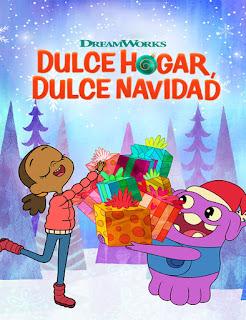 Ver Dulce hogar, dulce navidad (2017) Gratis Online