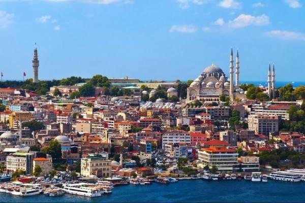 6 Tips Traveling Hemat di Kota Istanbul, Turki