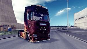 Scania S 2016 [Edit]