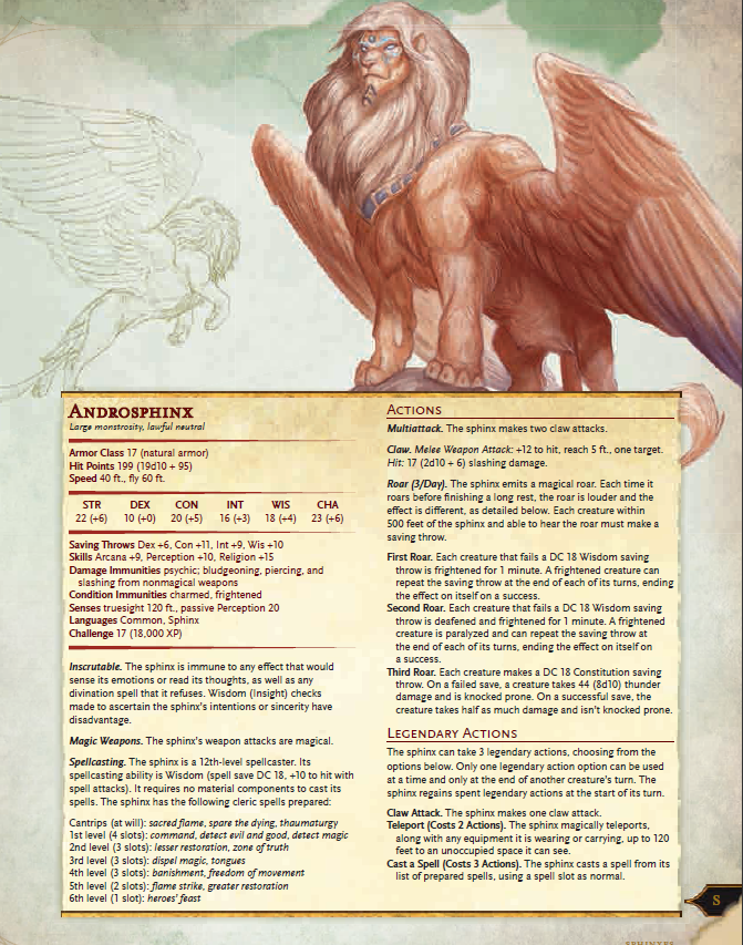 Geekerati: D&D -- Manuals of Monsters and How They Have Presented