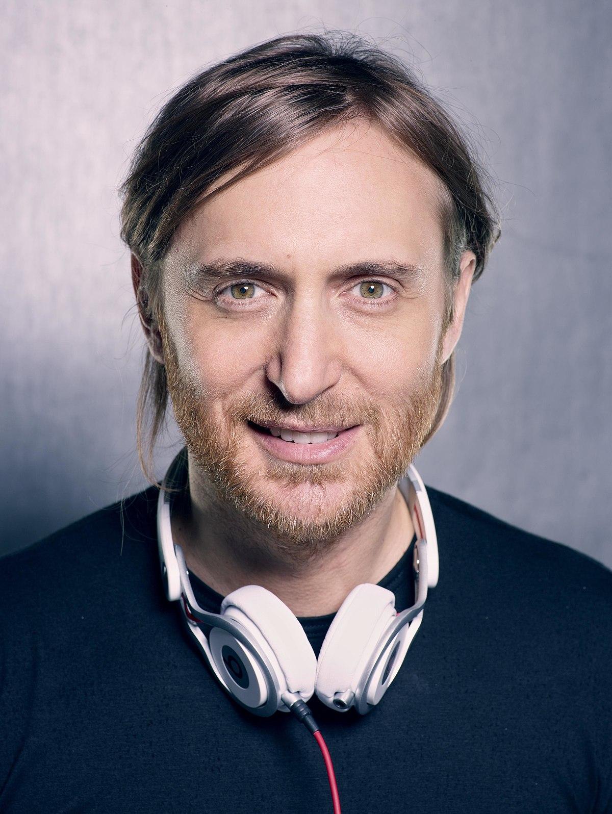 A Level Media Blog : David Guetta - Titanium Research