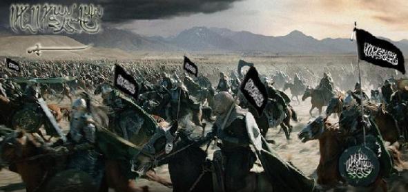 Islam Agama Cinta Damai, Kenapa Ada Perang Dalam Islam?