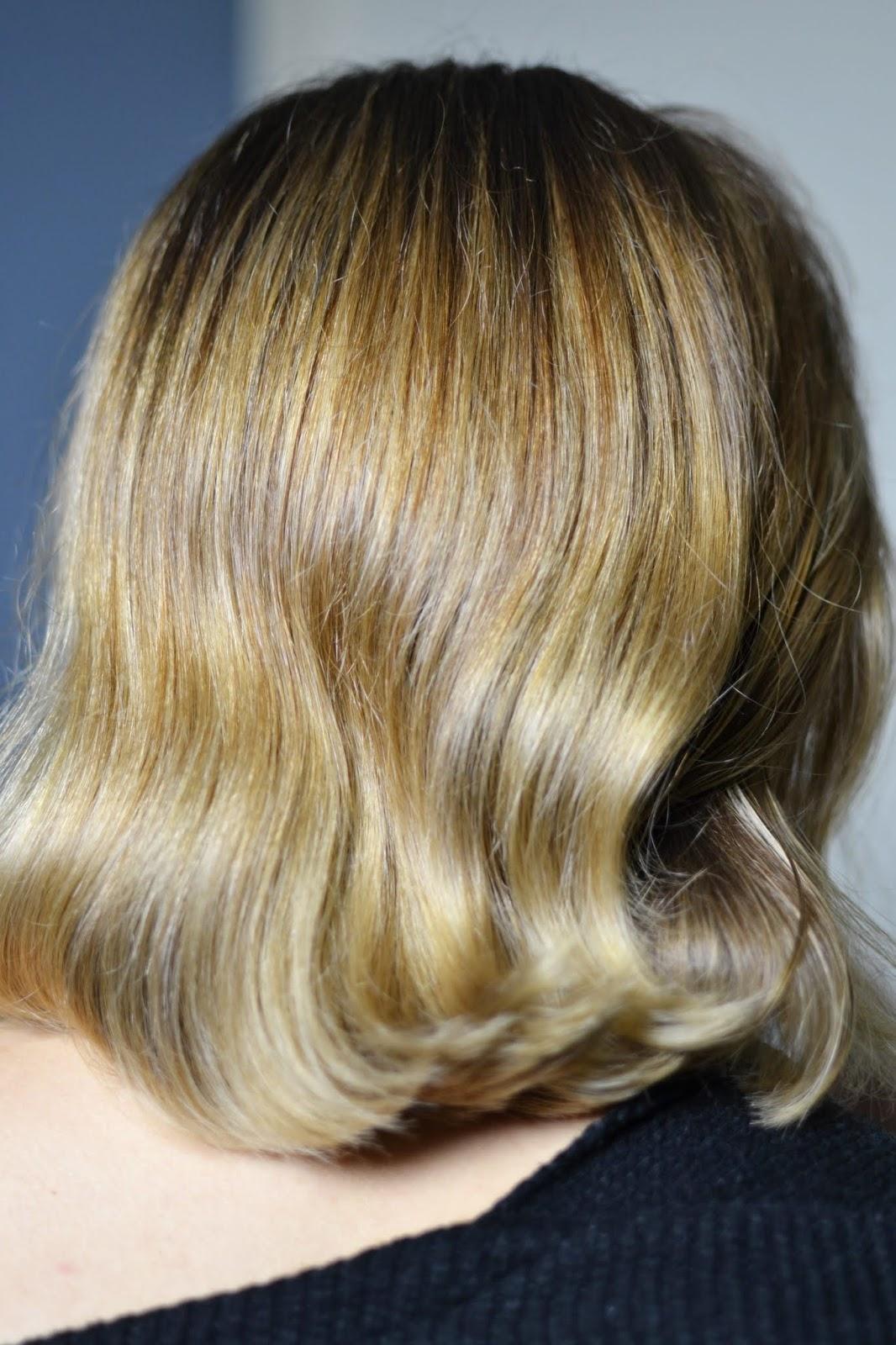 pielęgnacja włosów rozjaśnianych olejowanie