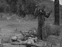 """Кадр из к/ф Чарли Чаплина """"На плечо"""" / Shoulder Arms (1918) - 7"""
