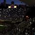 VÍDEO DO DIA / Um coro de quase 40 mil vozes contra a Globo durante apagão no Pacaembu. Veja o vídeo