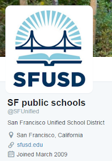 San Francisco Unified School District City And County Of San