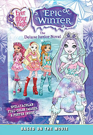 EAH Epic Winter: The Deluxe Junior Novel Media