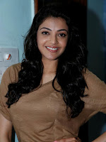Kajal at Naayak Pressmeet-cover-photo