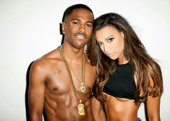 Big Sean & Naya Rivera Engaged