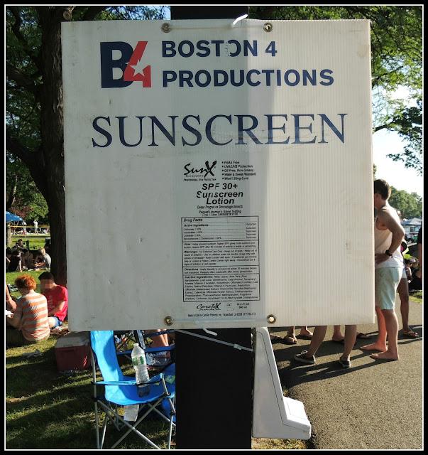 Celebración del 4 de Julio: Crema de Protección Solar