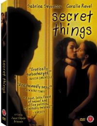 Secret Things | Bmovies