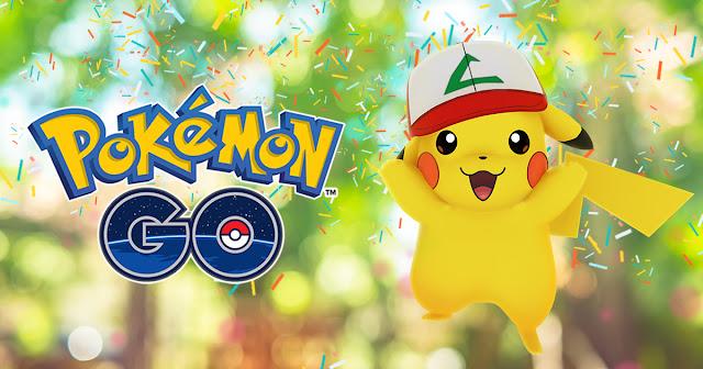 Pokemon GO  cuenta ya con 800 millones de descargas