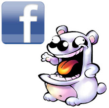URZ! On Facebook become Fan