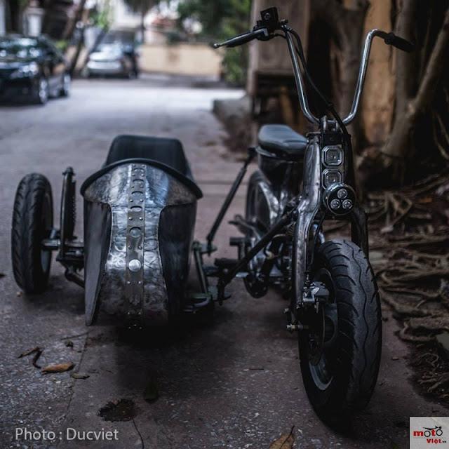 Sidecar Cub