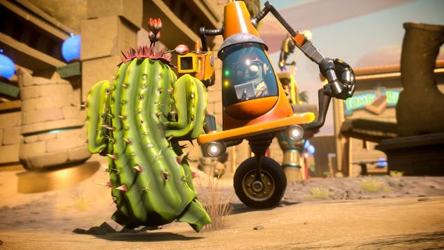 Plants vs. Zombies Garden Warfare 2 Full Version Free Download