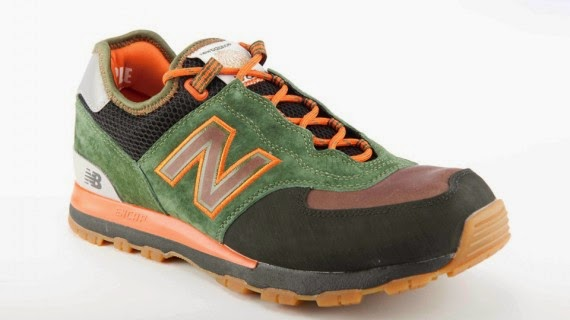 New Balance 481 - A Review!