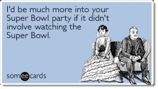 14 Things I'd Rather Do Than Watch the Super Bowl by WebMDiva