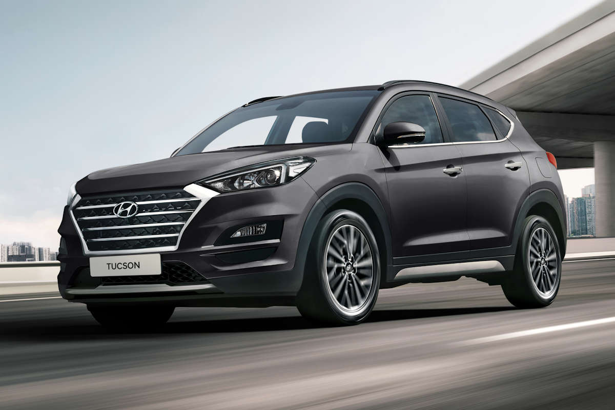 Hyundai Philippines Brings In Facelifted 2018 Tucson W Specs