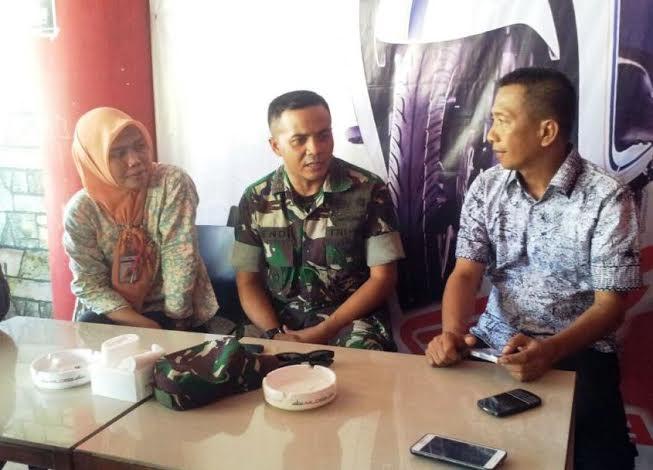 Tentara Pun Terlibat Dalam Gerakan Literasi II