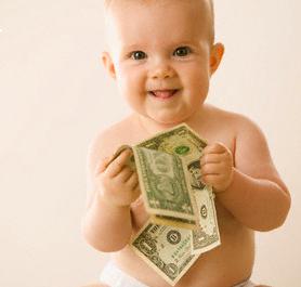 Make Ahead Baby Food