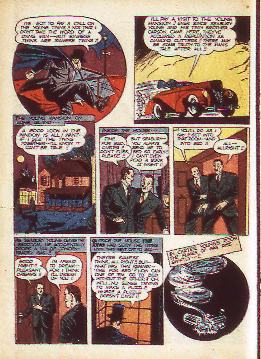 Flash Comics issue 22 - Page 32