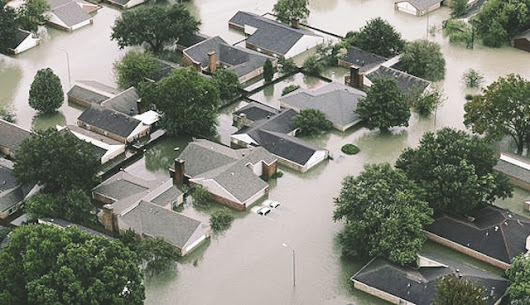 Ways to help with Hurricane Harvey relief