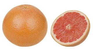 The Grape Fruit