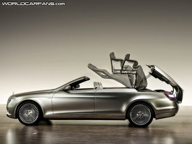 mercedes w221 cabriolet