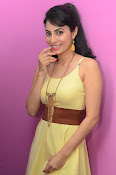 Manisha Kelkar sizzling in Yellow-thumbnail-11