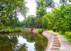 Pesona Keindahan Wisata Sumber Penganten Jombang Ihategreenjello