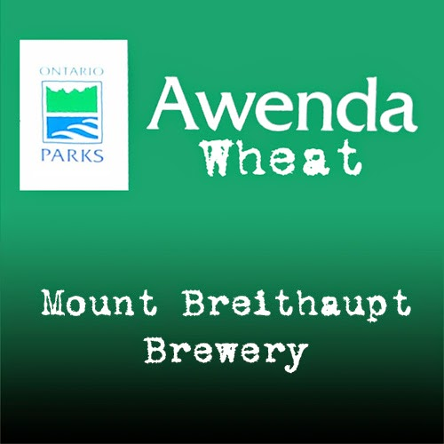 Awenda Wheat