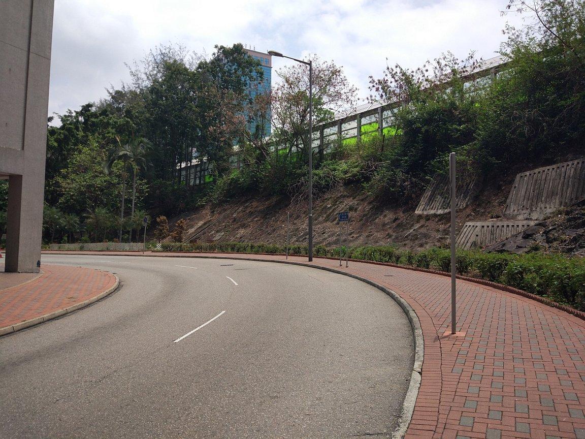 歪林網誌: 如何從荃灣步行到青衣
