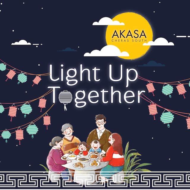 Lighting Up Together