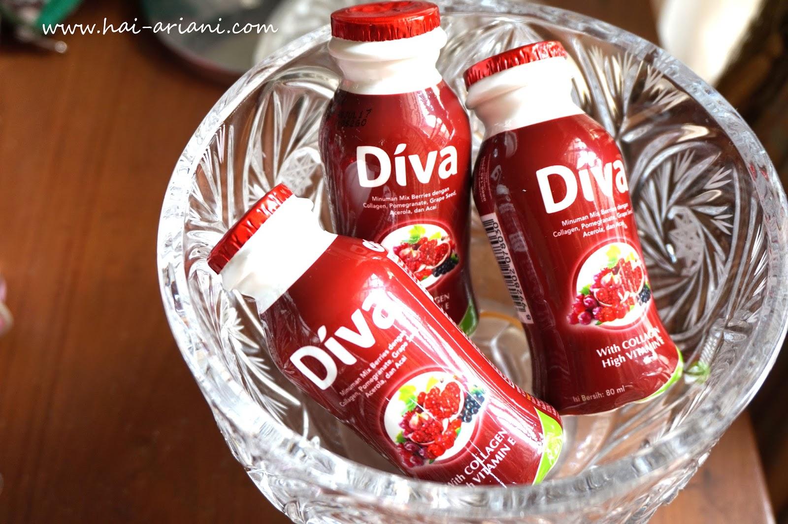 DIVA BEAUTY DRINK