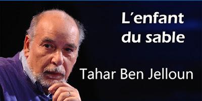 Tahar Ben jelloun pdf gratuit