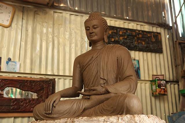 Đạo Phật Nguyên Thủy - Kinh Tiểu Bộ - Trưởng lão ni Kisà Gotamì