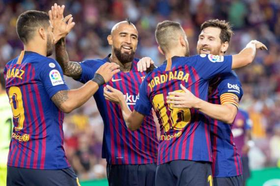 Spanish La Liga: Gameweek 4 Preview