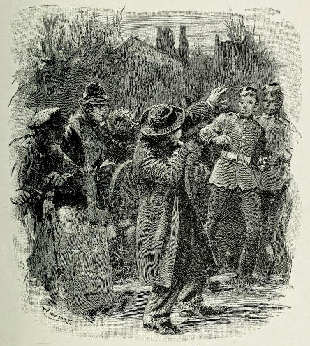 A Scandal In Bohemia Deutsch