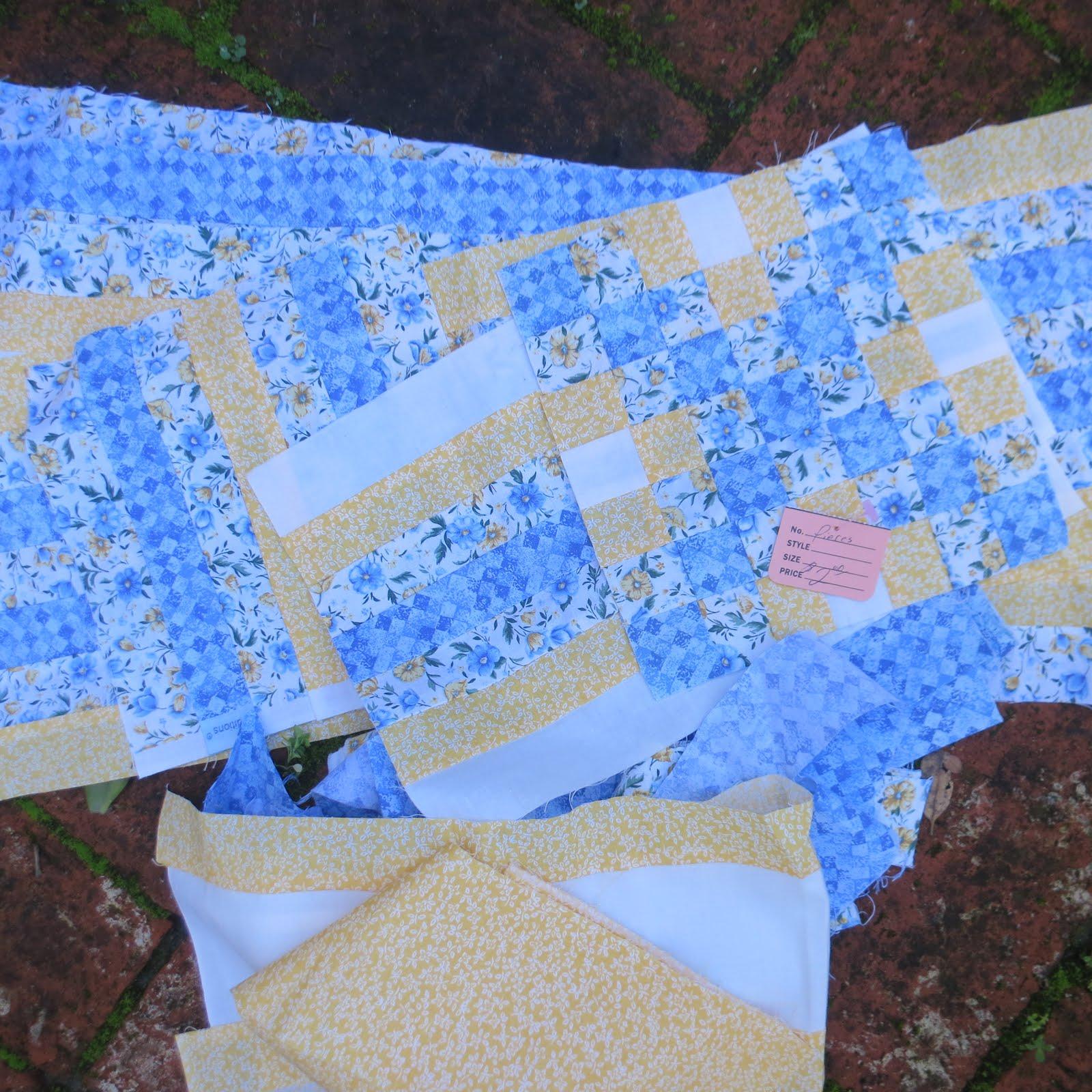 Thrift Shop Commando : cherished pieces quilt shop - Adamdwight.com