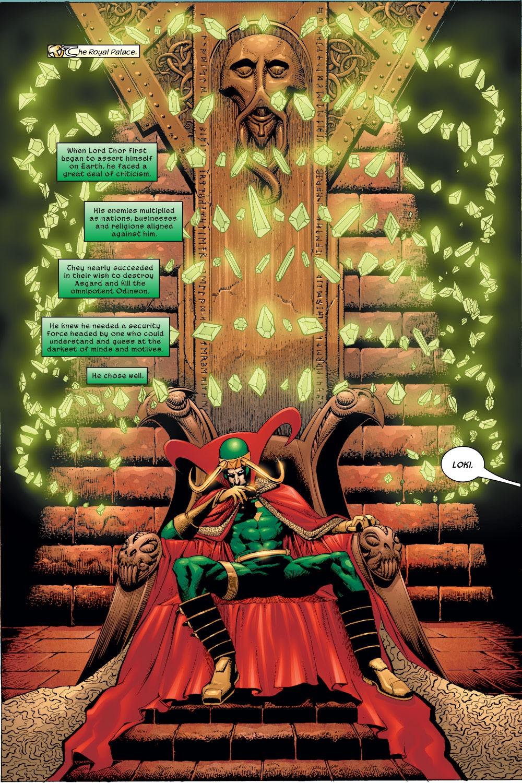 Thor (1998) Issue #74 #75 - English 4