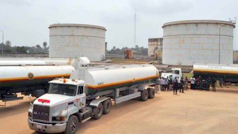The Petroleum Products Retail Outlets Owners Association Of Nigeria (petroan) Have Urged The Federal Government To Set Up Intervention Fund To Help Cushion Losses Incurred By Marketers Overreduced