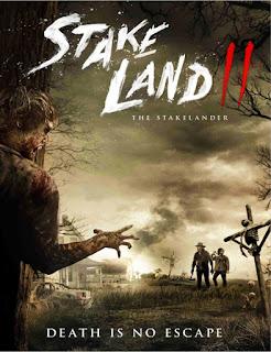 Ver The Stakelander (Stake Land 2) (2016) Gratis Online