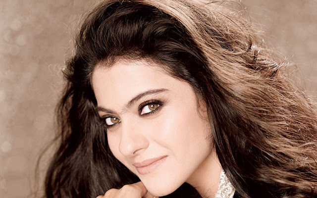 Bollywood Actress Kajol Devgan hot wallpapers