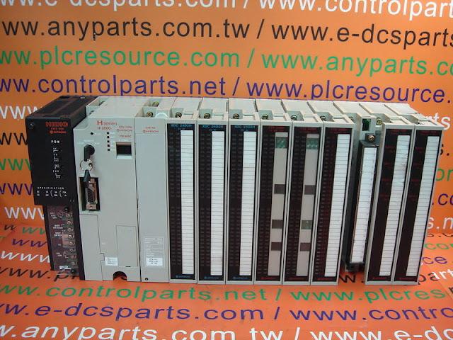 HITACHI Hseries AVRC08H 46BB / CPU-20HA 43QADHCD