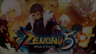 Zenonia 5 Mod Apk(Offline+Unlimited Coins) - Free Download Android Game