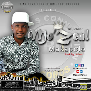 Mo'Zeal - Makopolo Drops In 3Days