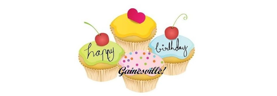 gainesville birthday freebies