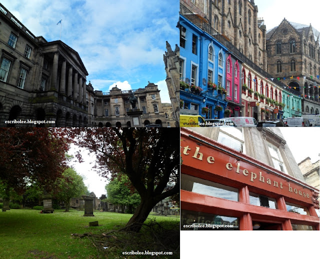 Edimburgo día 2