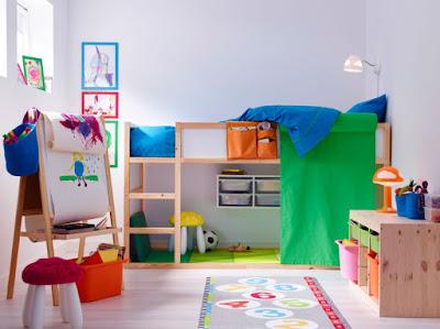 غرف نوم اطفال ٢٠١٦ - غرف اطفال حديثة - غرف اطفال جديدة
