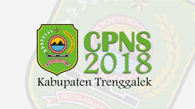 CPNS Trenggalek 2018